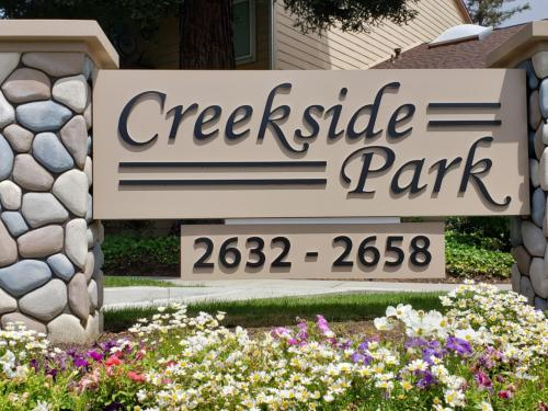 Creekside Park Apartments