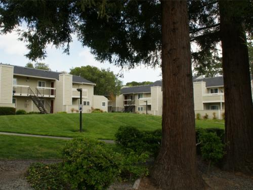 Marion Park Apartments