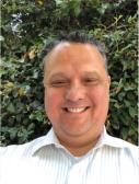 Victor Quiroz II, Controller/Operations Manager