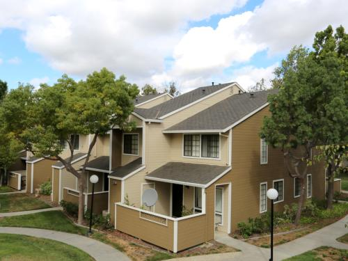 Woodcreek Apartments