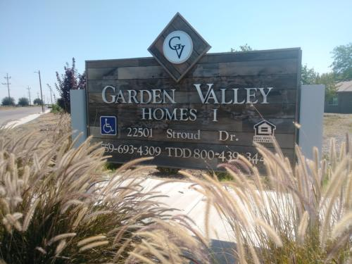 Garden Valley Homes