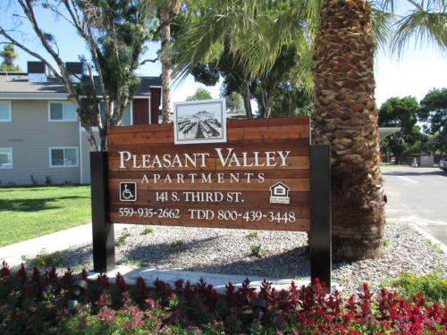 Pleasant Valley Pines Apartments
